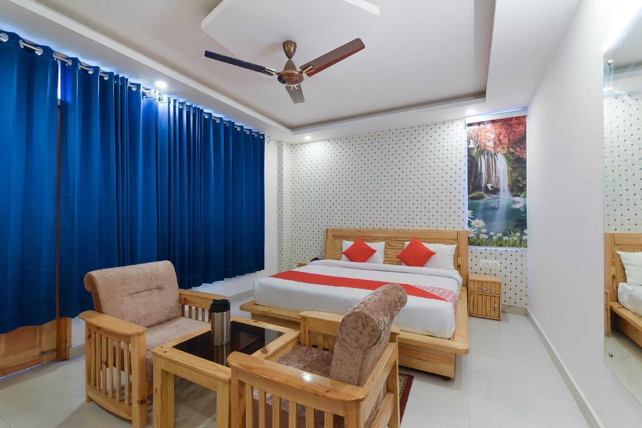 OYO 60197 Hotel Zephyr