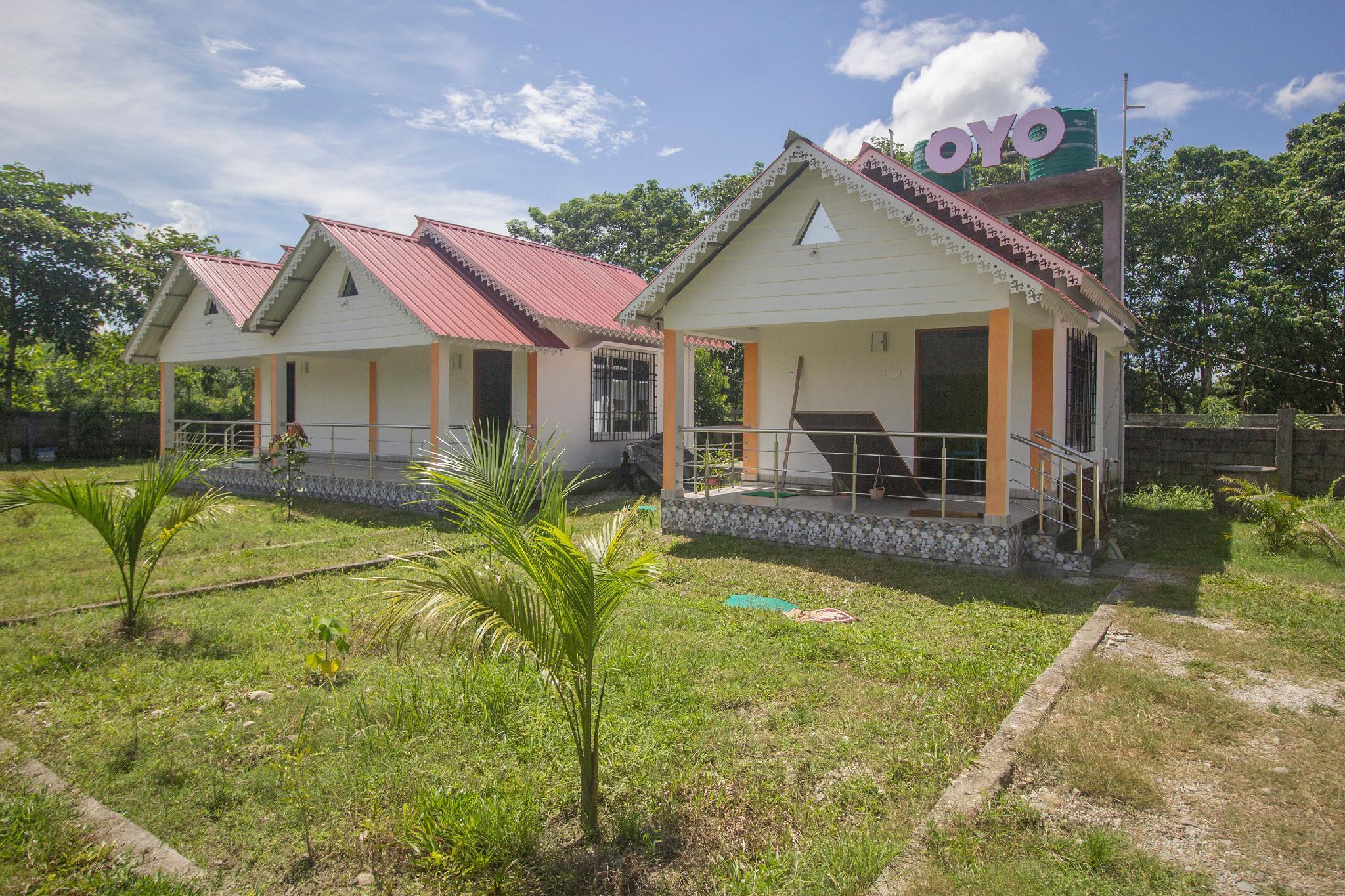 OYO 48611 Jaldapara Eco Stay