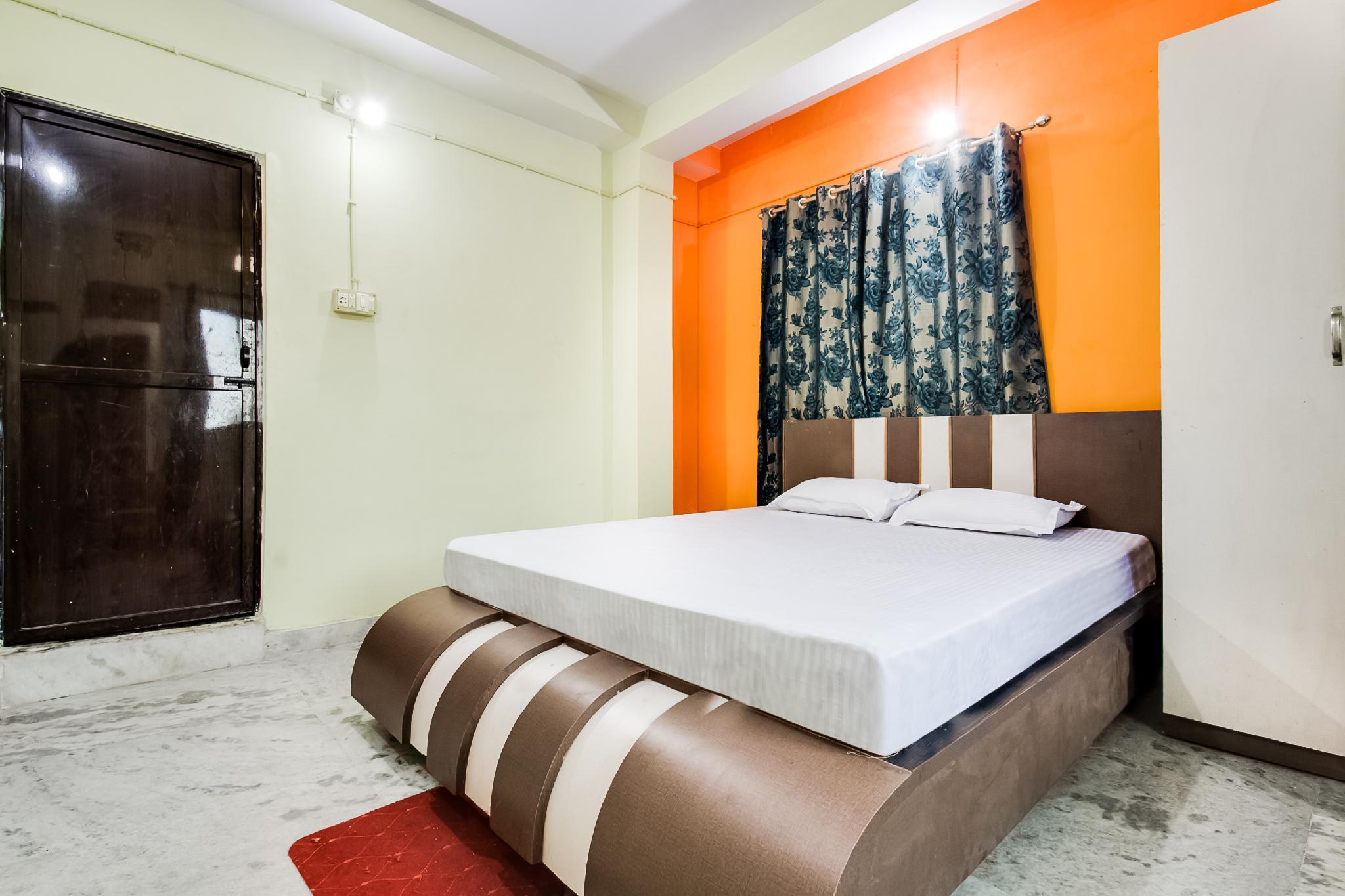 SPOT ON 46783 Hotel Mahamaya Residency