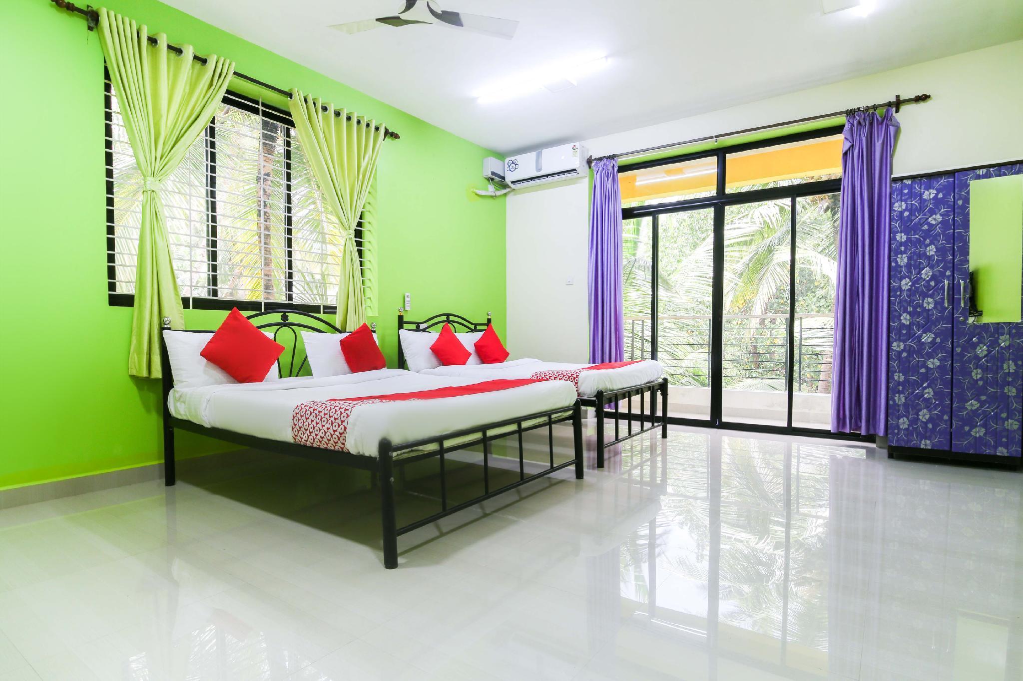 SPOT ON 49547 Arthav Resort