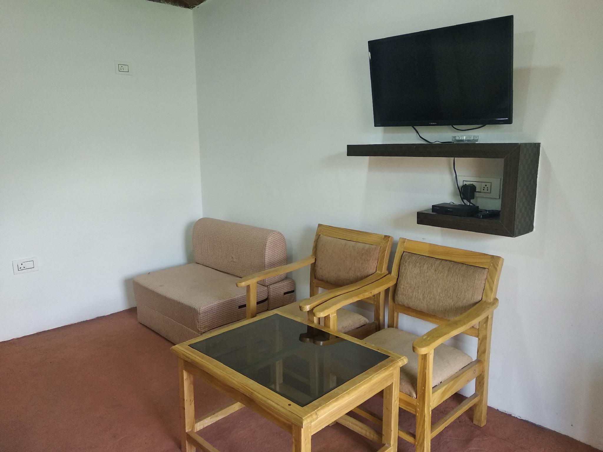 OYO 44553 Rangyul Resort