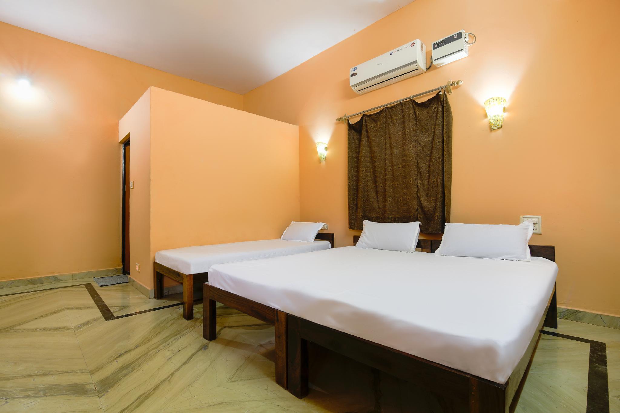 SPOT ON 45026 Shiv Putra Ganesh Guest House