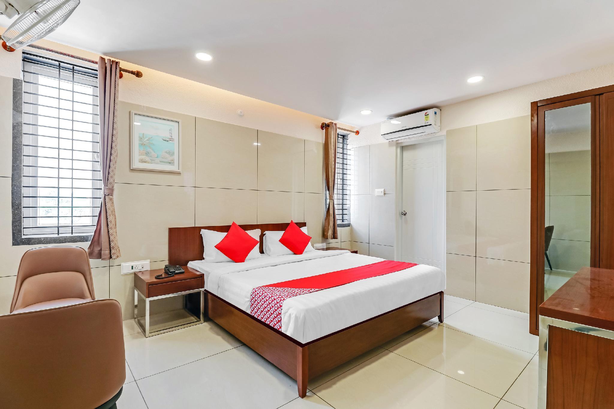 OYO 48789 Sri Vinayaka Lodge