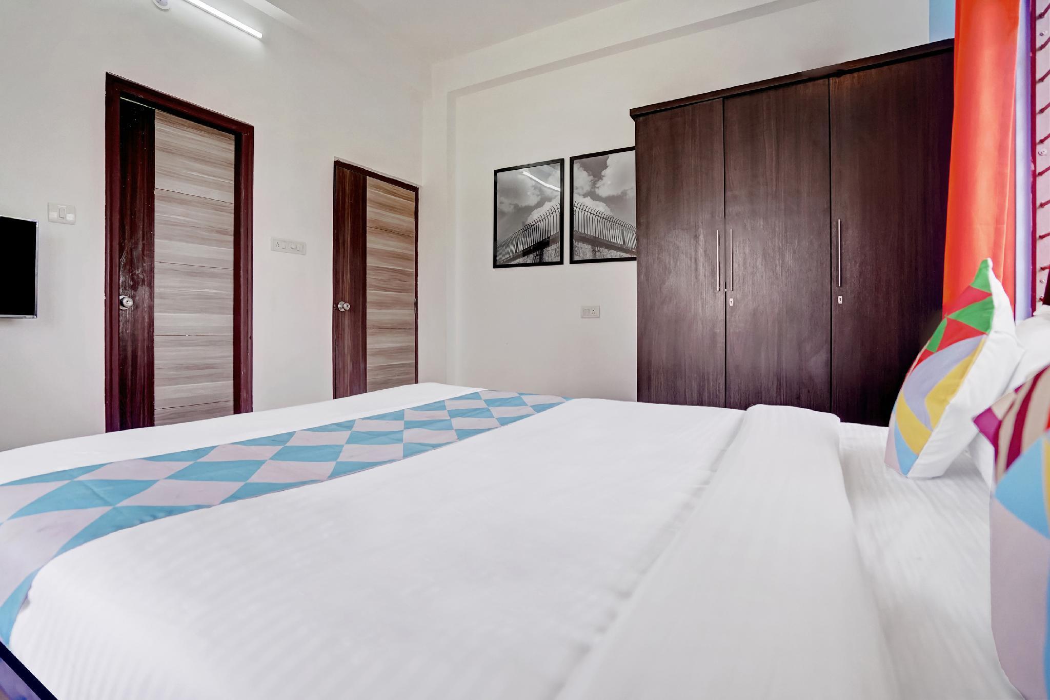 OYO 39306 Furnished Retreat Near Khandagiri Udaygiri Hospital