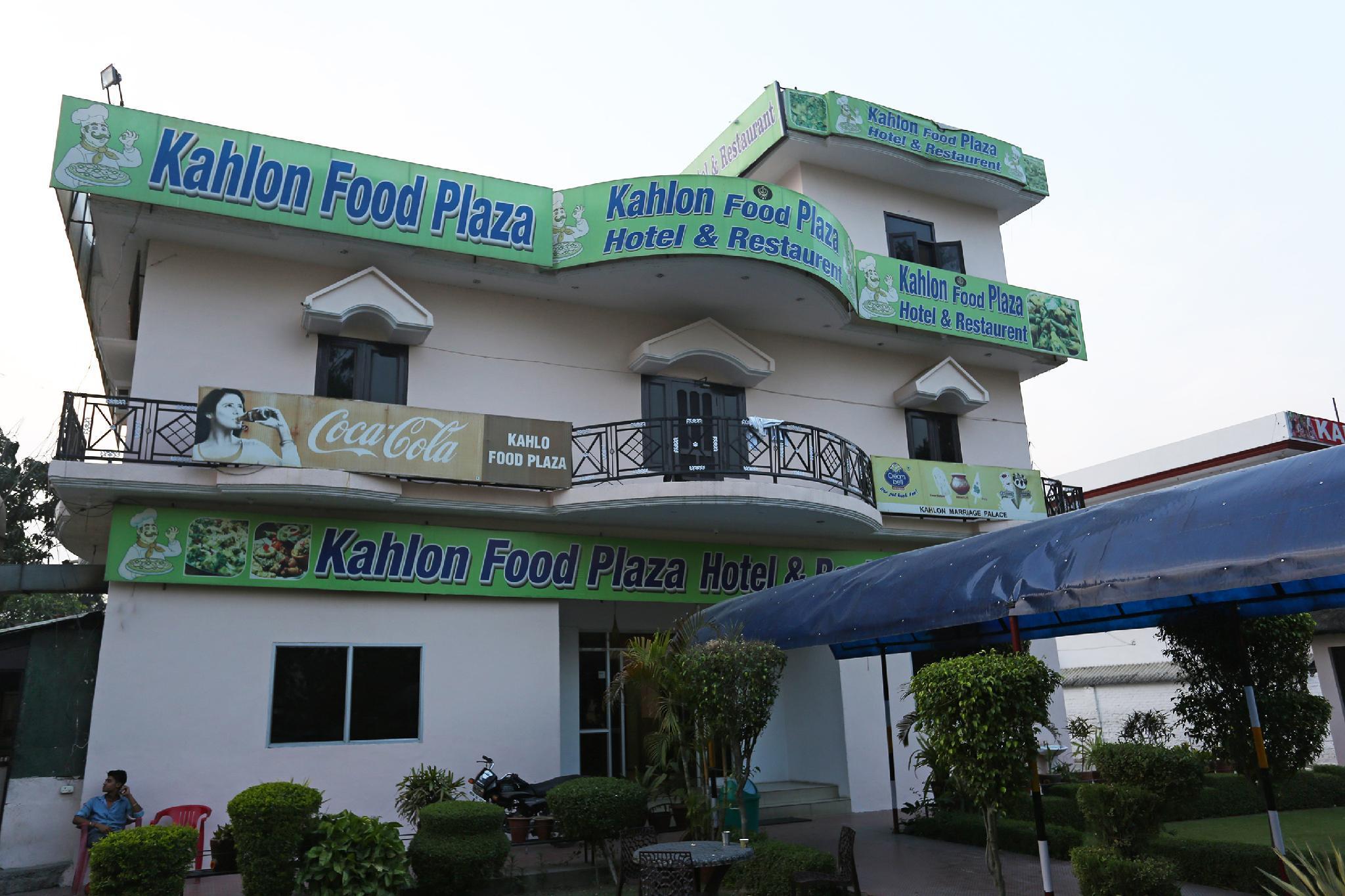OYO 40740 Kahlon Food Plaza And Restaurant
