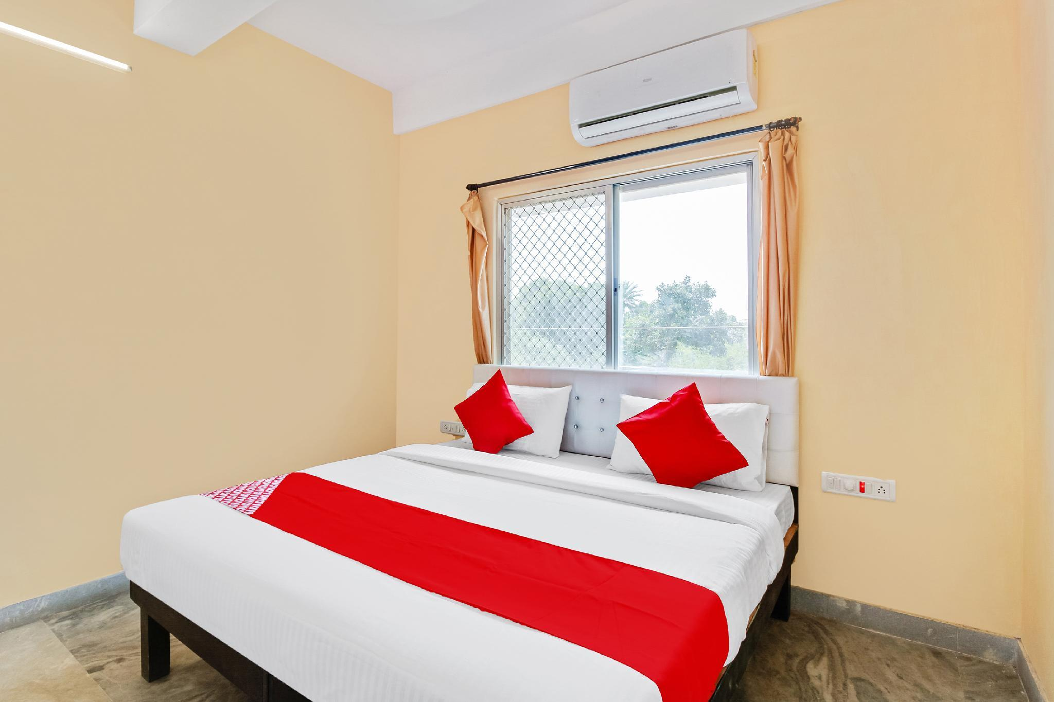 OYO 60617 Hotel Shreeji Villa