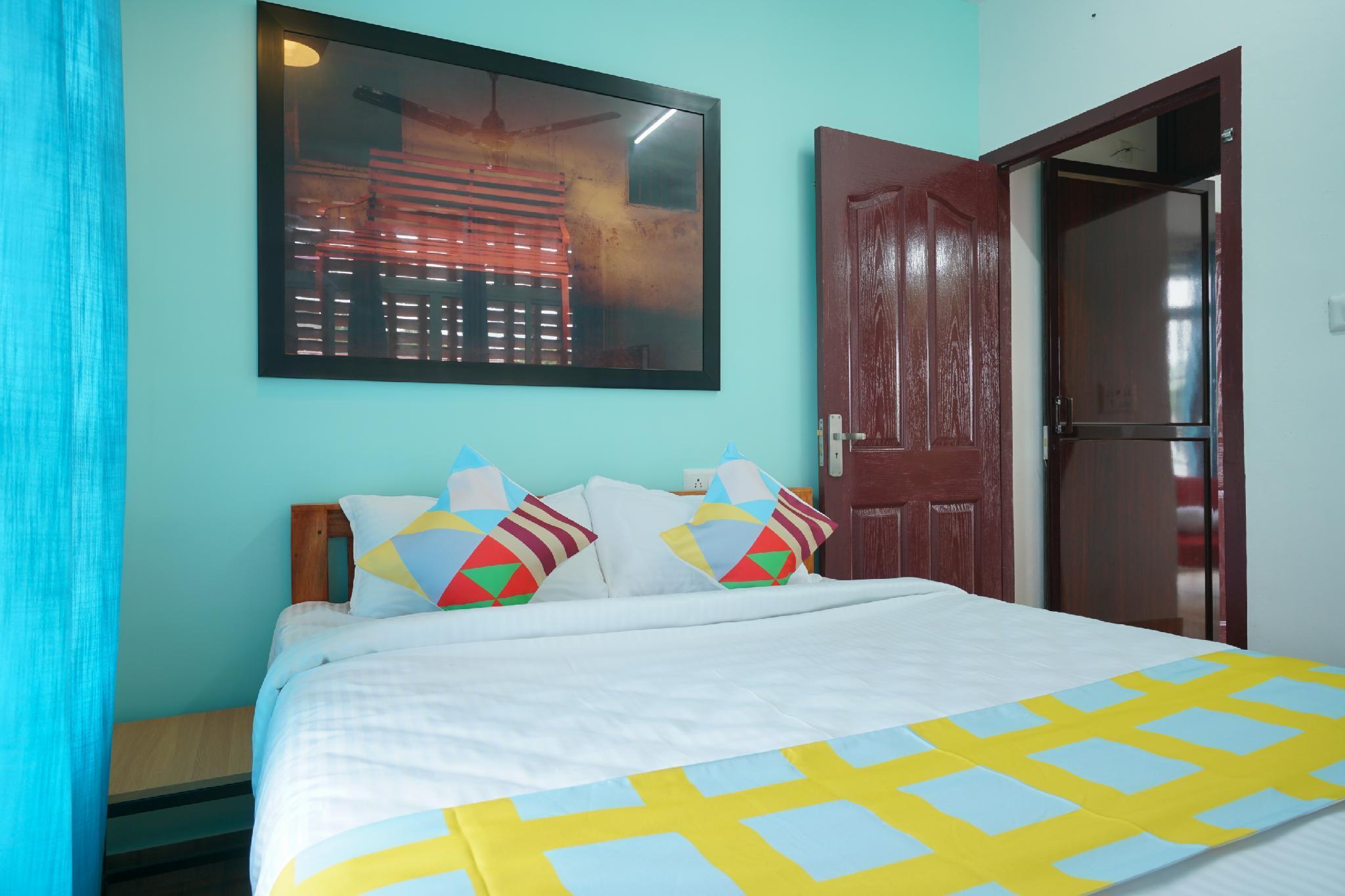 OYO 49023 Duanza Suite In Kochi