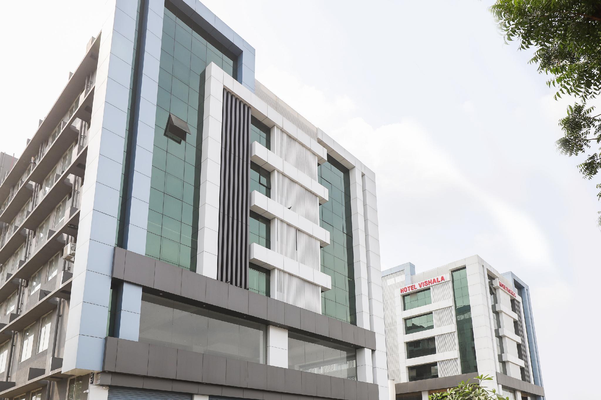 OYO 61372 Hotel Vishala