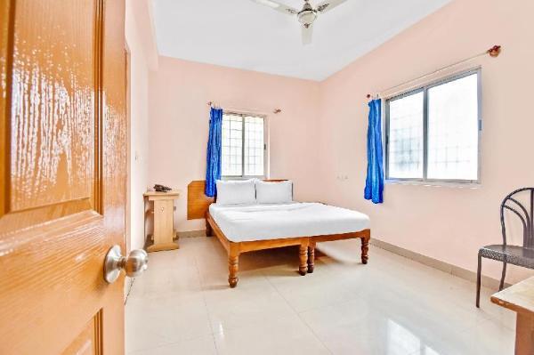 SPOT ON 47215 Jp Hotel Bengaluru