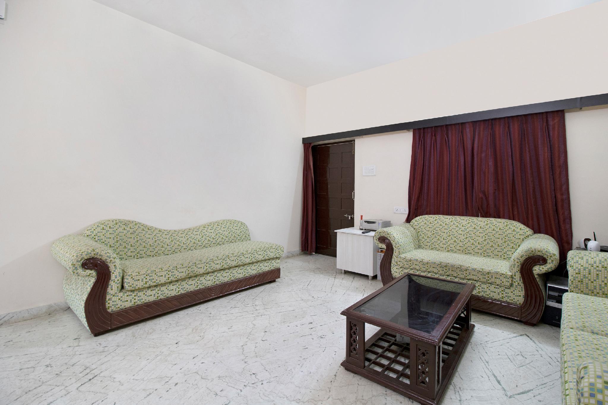 OYO 40395 Elegant Retreat In Mount Abu
