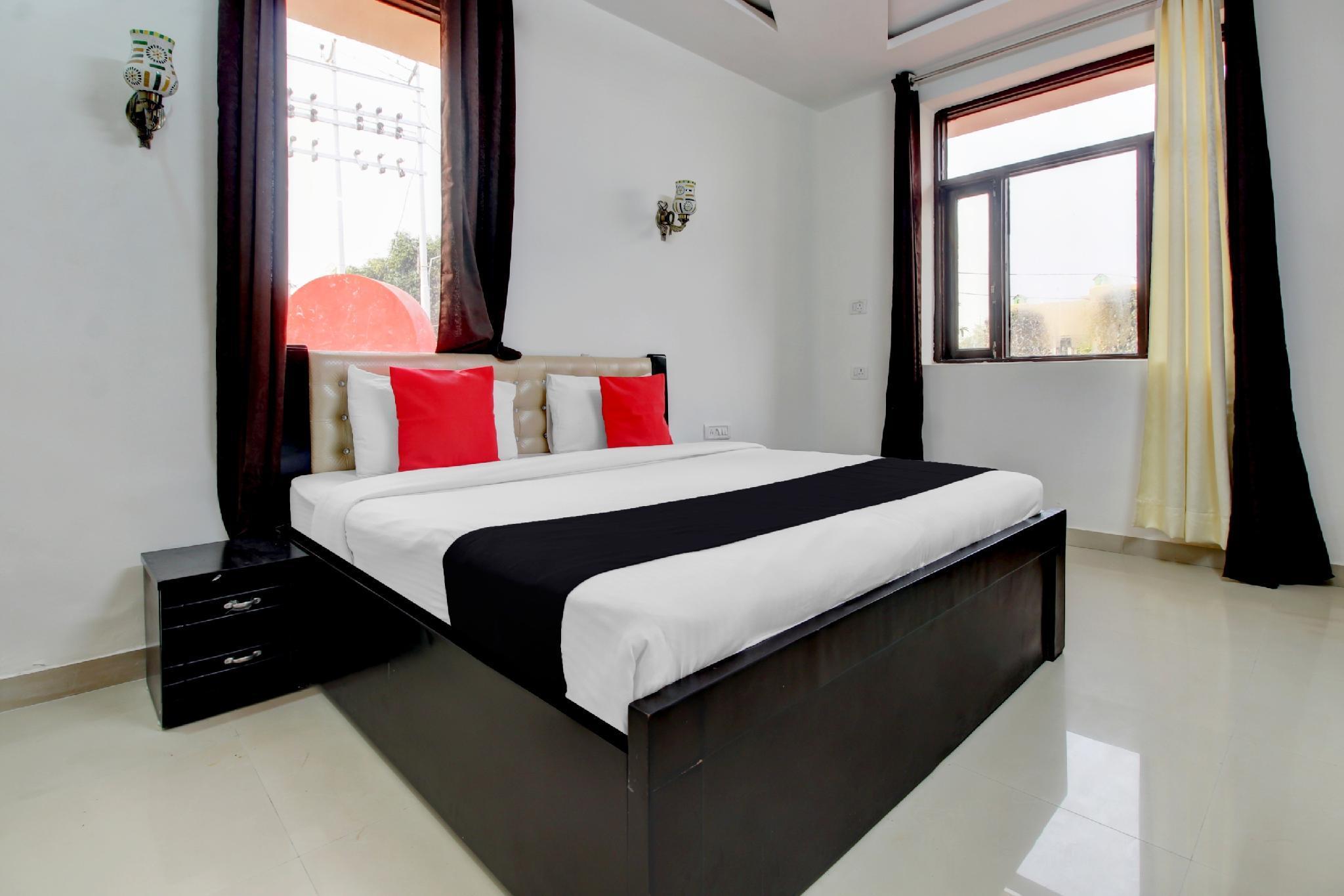 Capital O 44926 Elegance Resort