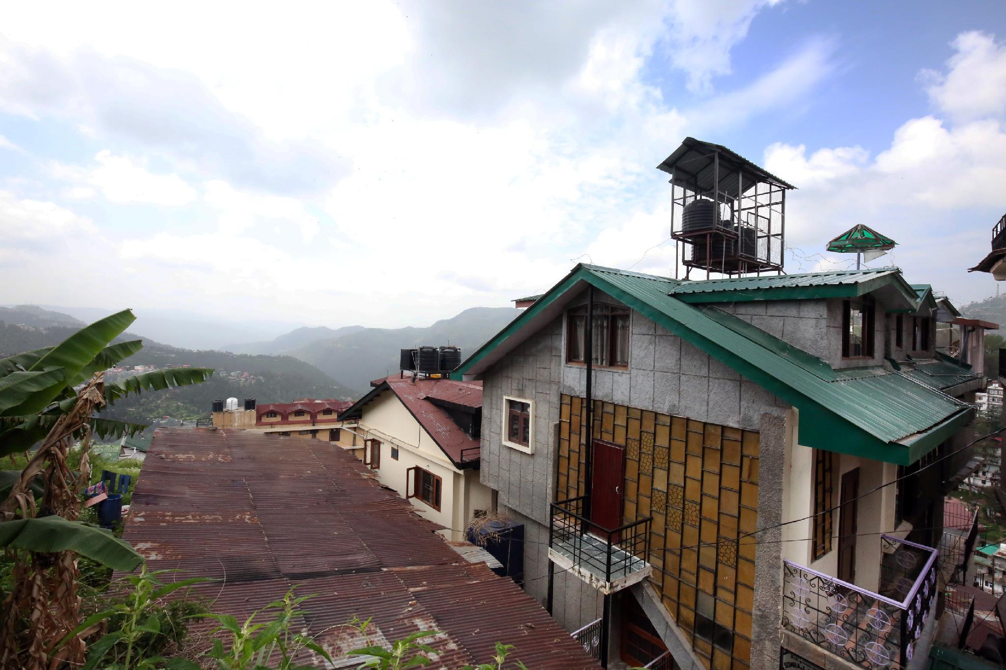 OYO 9107 Cosy Stay Near ISBT Shimla