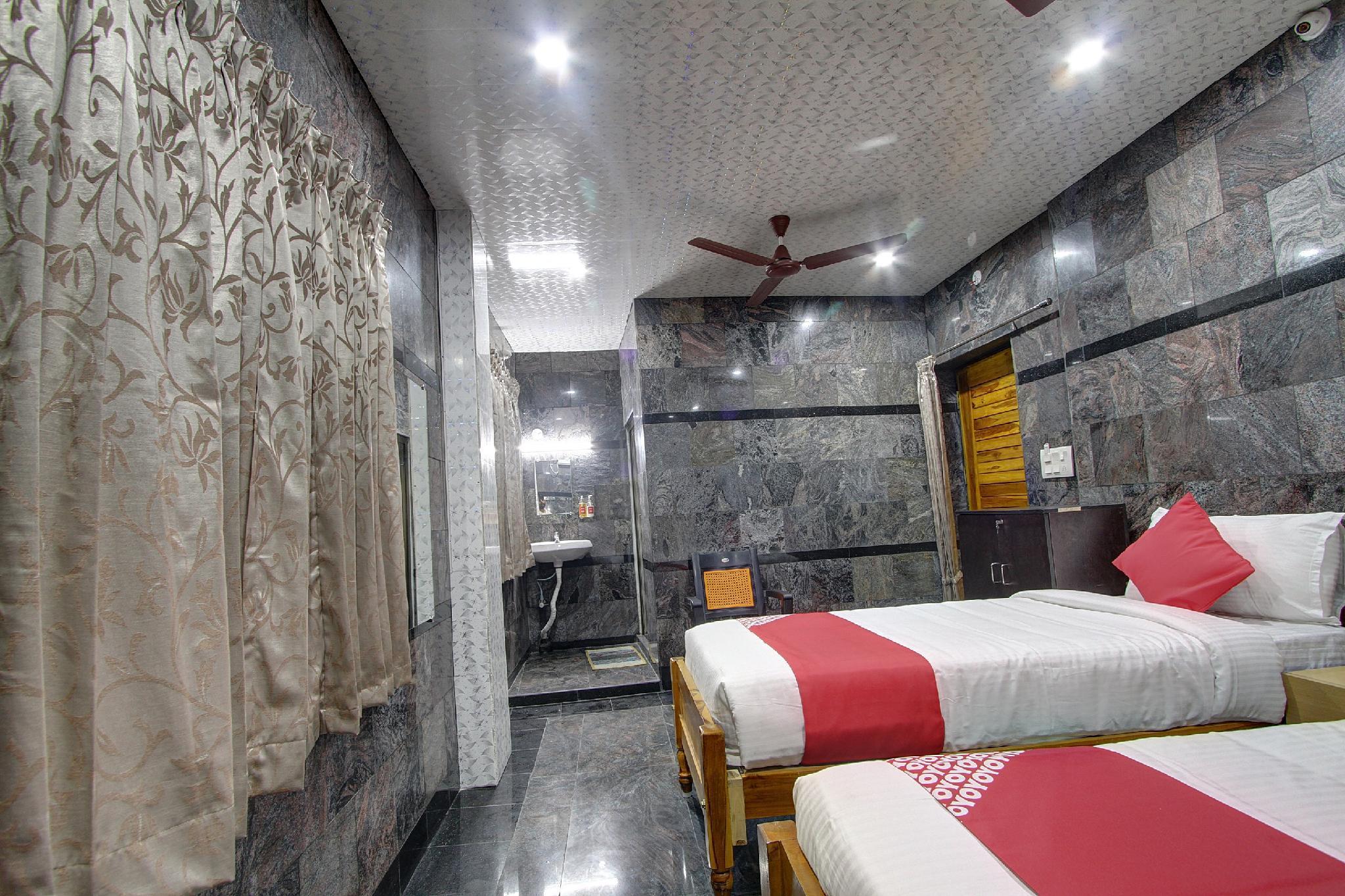 OYO Flagship 47125 Kala Residency Tiruvannamalai