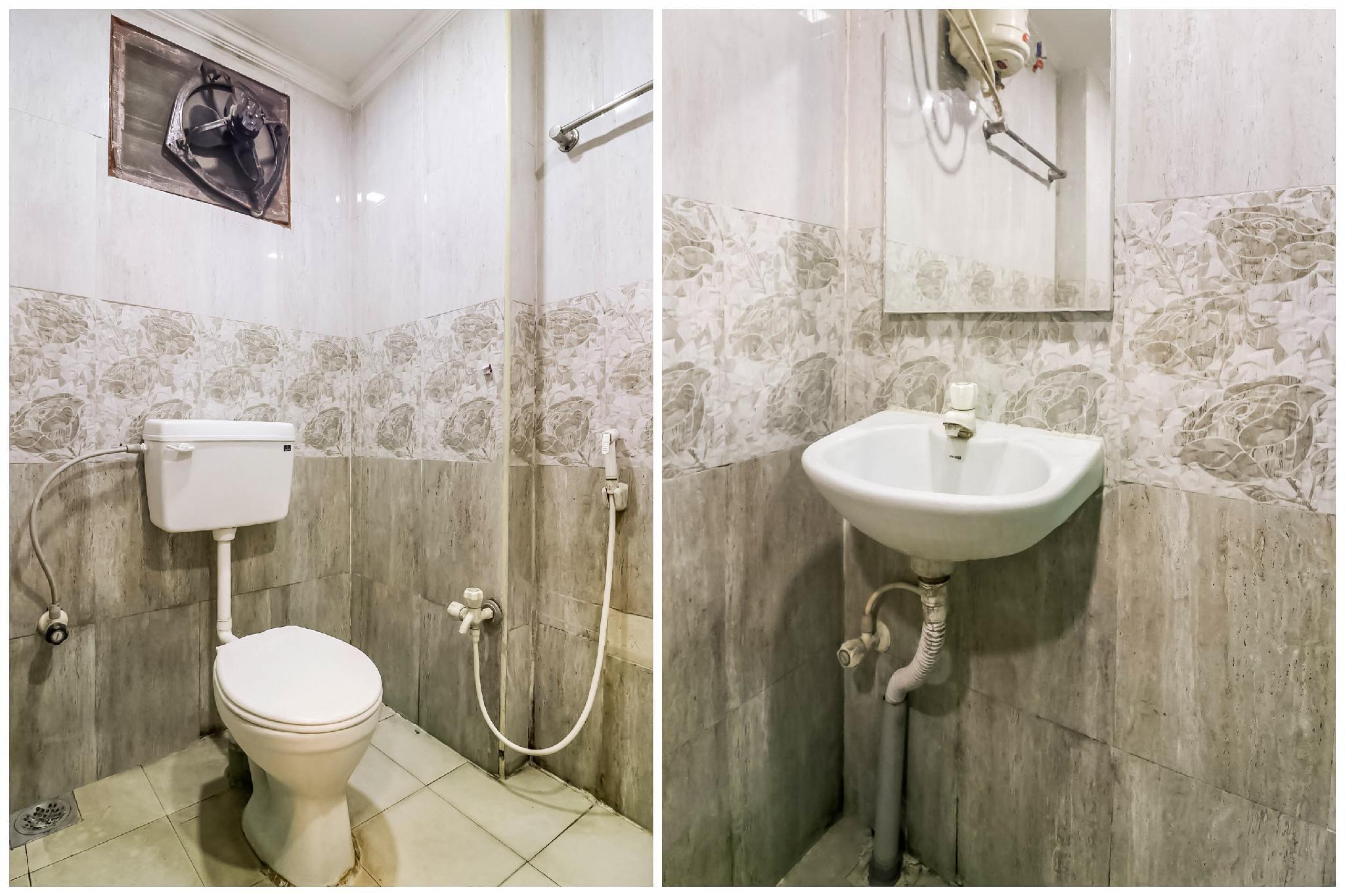 SPOT ON 49730 Hotel Vva