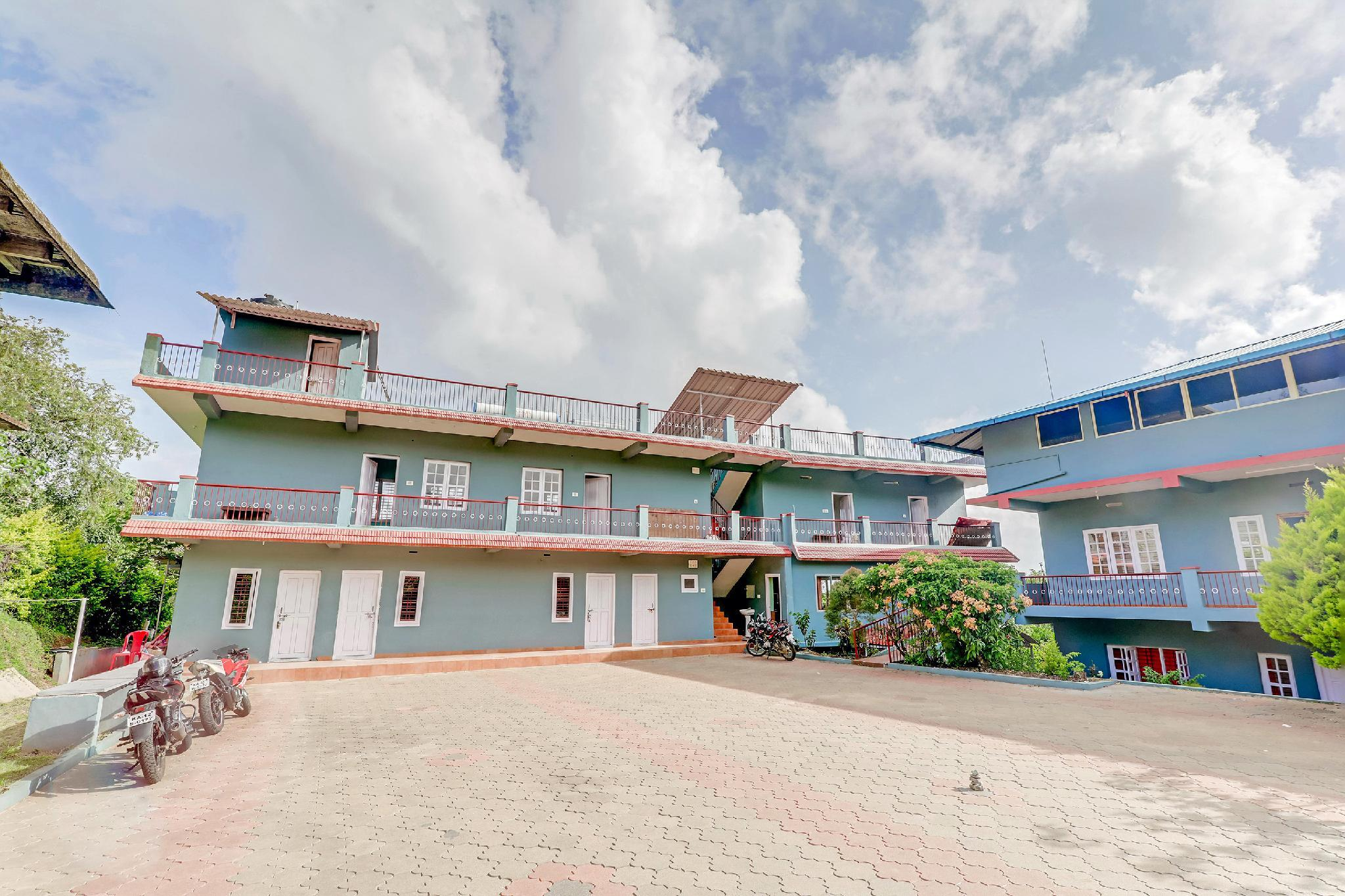 OYO 41661 Nature View Stay In Coorg