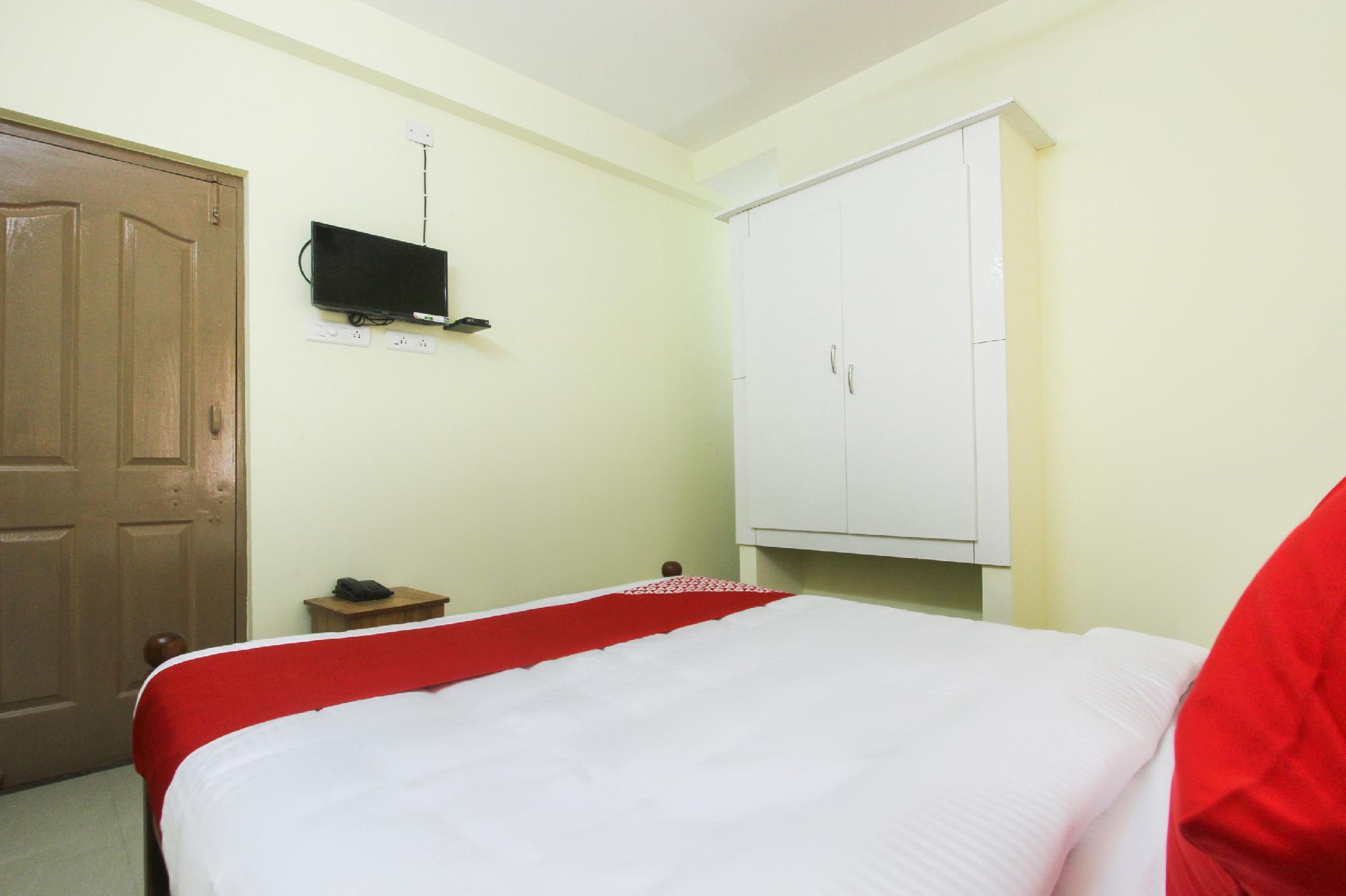 OYO 46112 Nest Residency