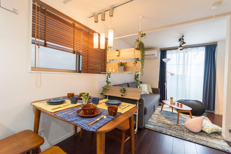 Shinjuku House Perfect Location Free WIFIandParking