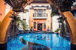 3 Bedrooms Thai Style Pool Villa วิลลา 3 ห้องนอน 3 ห้องน้ำส่วนตัว ขนาด 1100 ตร.ม. – เขาตาโล