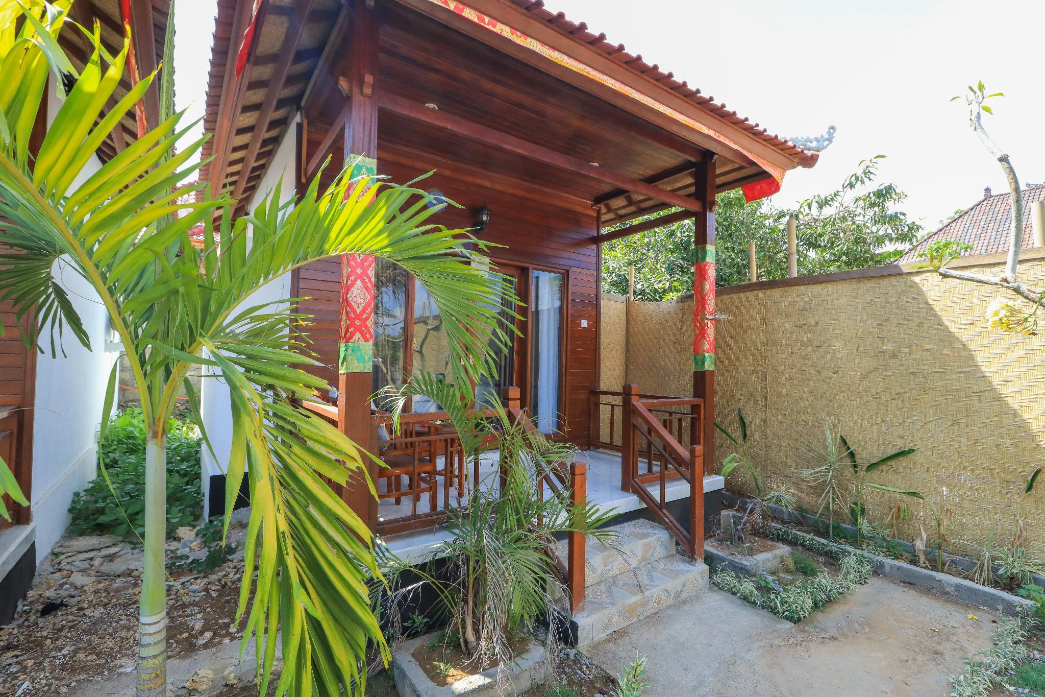 Kayu Manis Guest House Lembongan