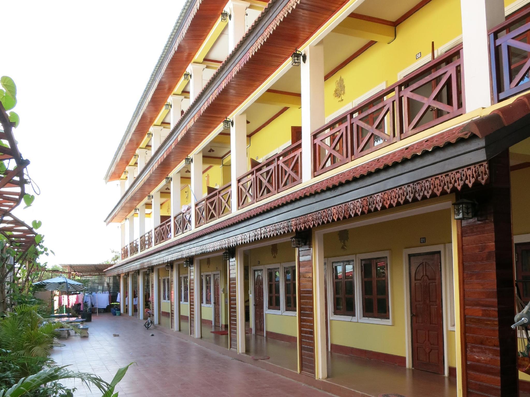 Jennida Guesthouse