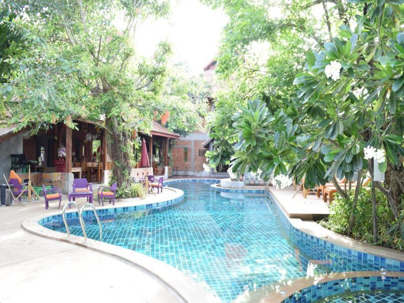 Amethyst Hotel Resort And Spa