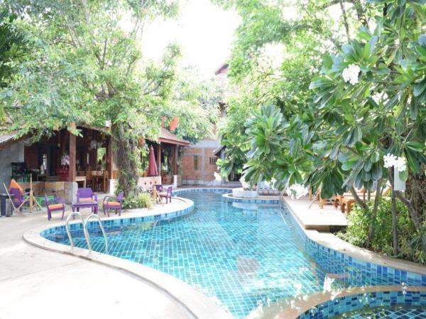 Amethyst Hotel Resort And Spa Chiang Mai