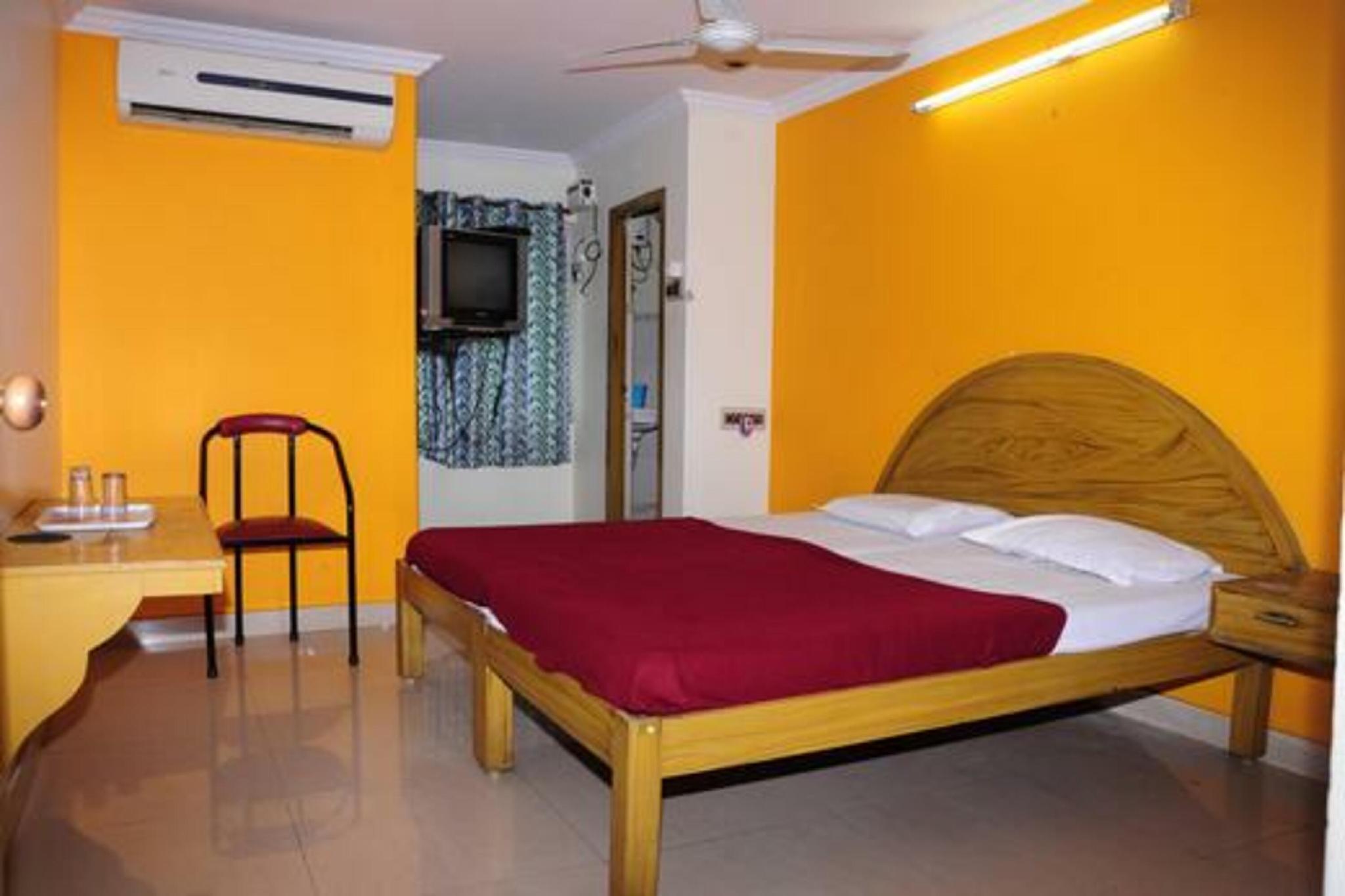 The Mak Inn Hotel   Affordable Luxury Stay