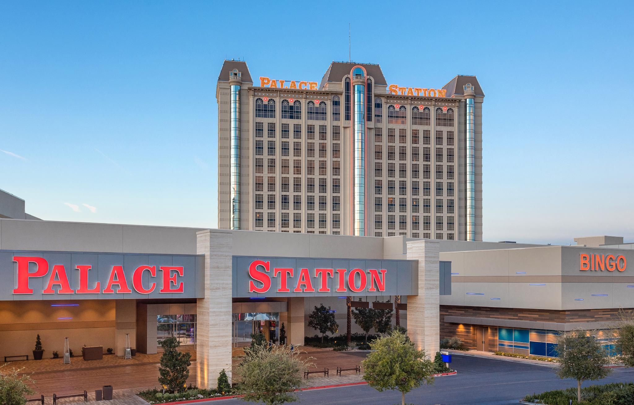 Palace Station Hotel and Casino