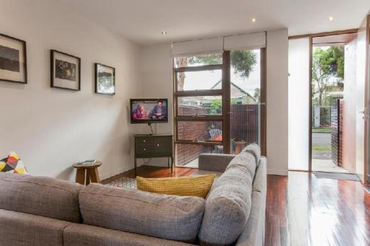 Boutique Stays - Somerset Terrace, Townhouse in Richmond