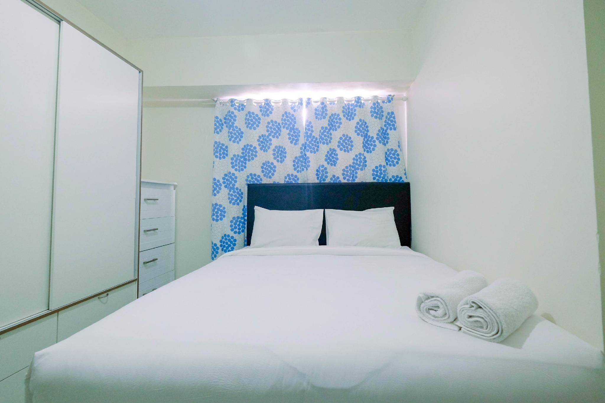 Highest Value 1BR @ The Wave Apartment By Travelio