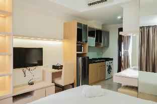 Фото отеля Comfy Studio Apartment at Menteng Park By Travelio
