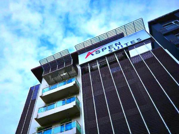 Aspen Suites Hotel Sukhumvit 2 Bangkok by Compass Hospitality Bangkok