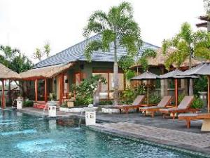 Villa Hening Boutique Hotel & Spa