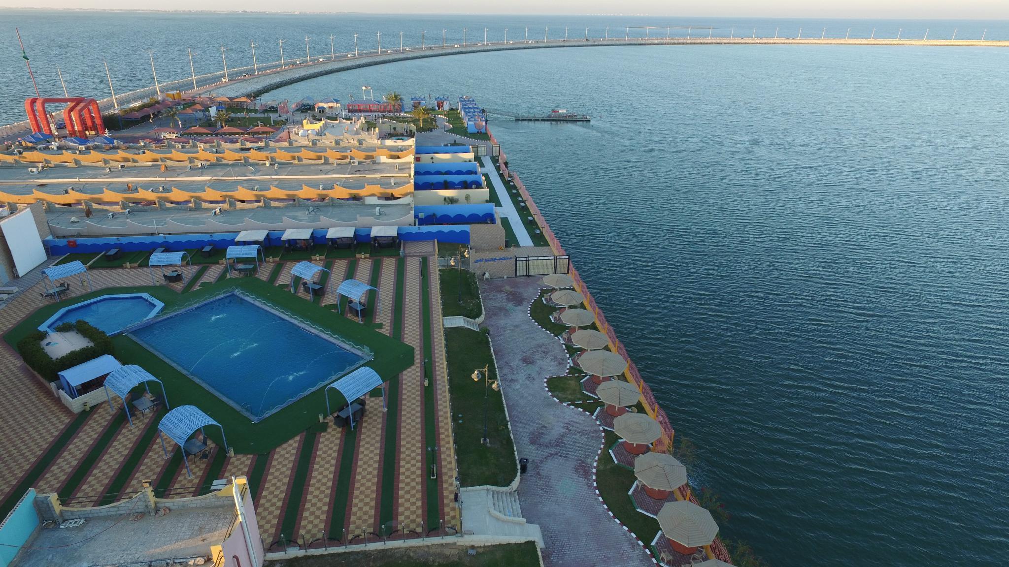 Morjan Resort Families Only