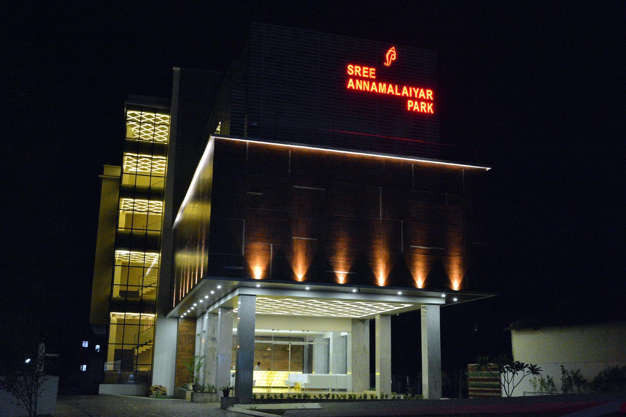 Sree Annamalaiyar Park