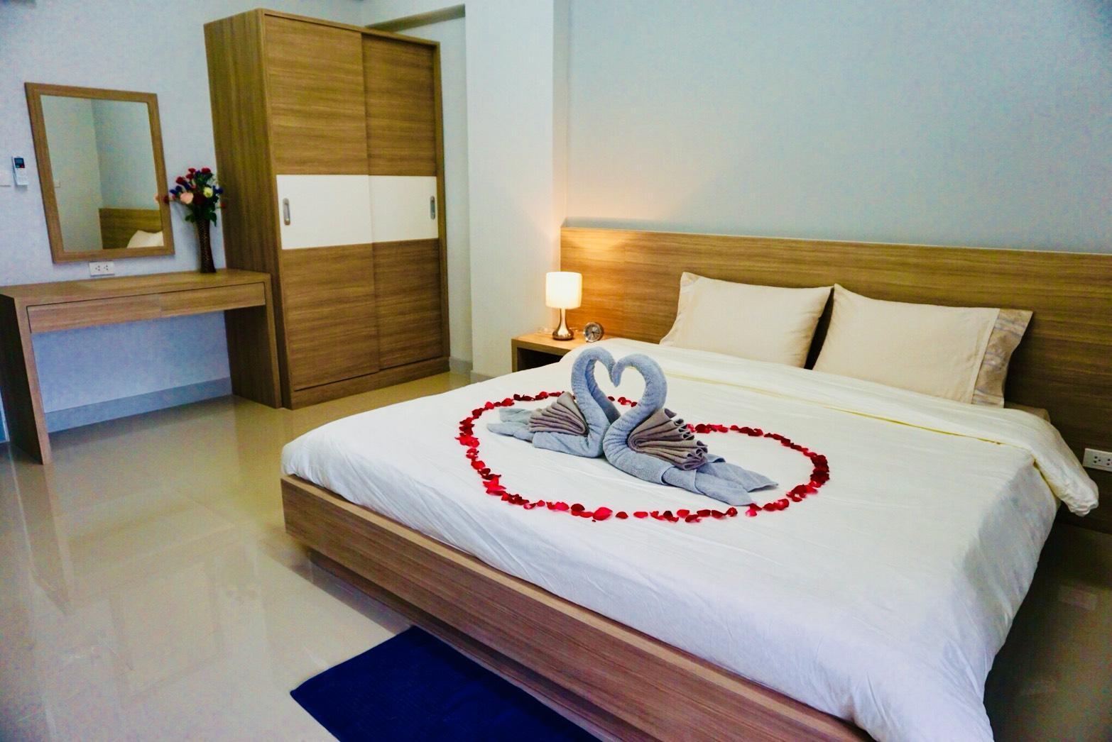 JVAPLACE Apartel Nonthaburi