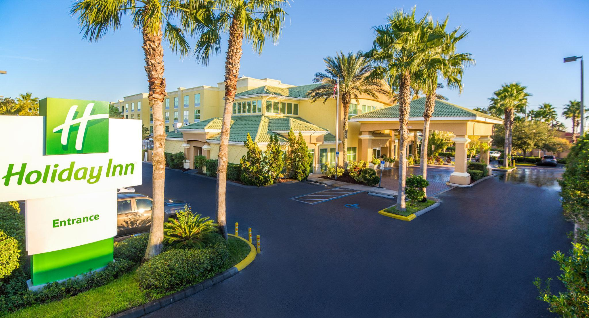 Holiday Inn Hotel And Suites St. Augustine Historic District