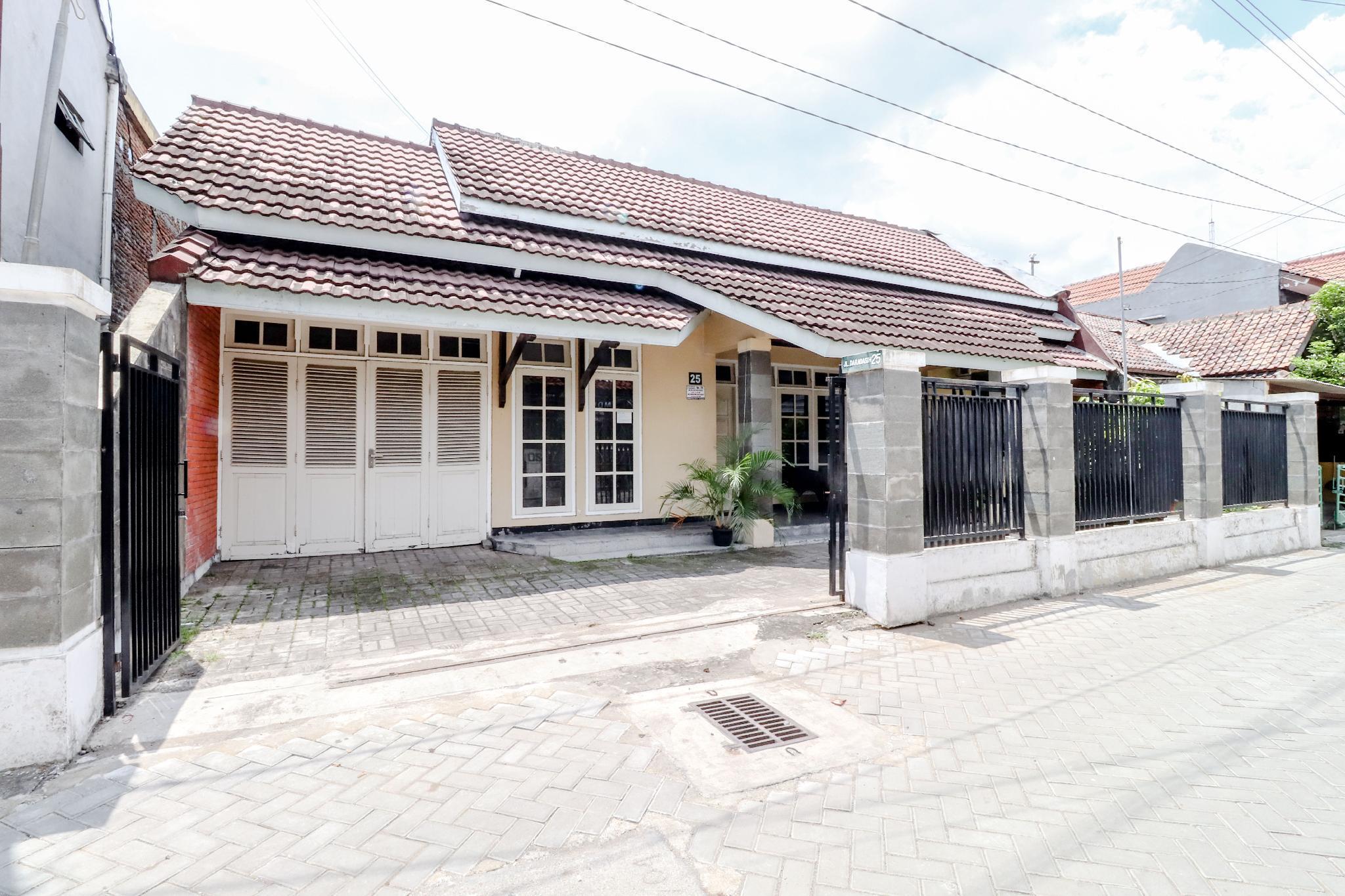 Denadifa Homestay
