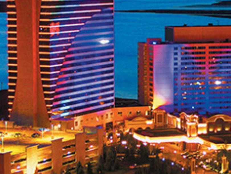 Harrahs Resort Atlantic City