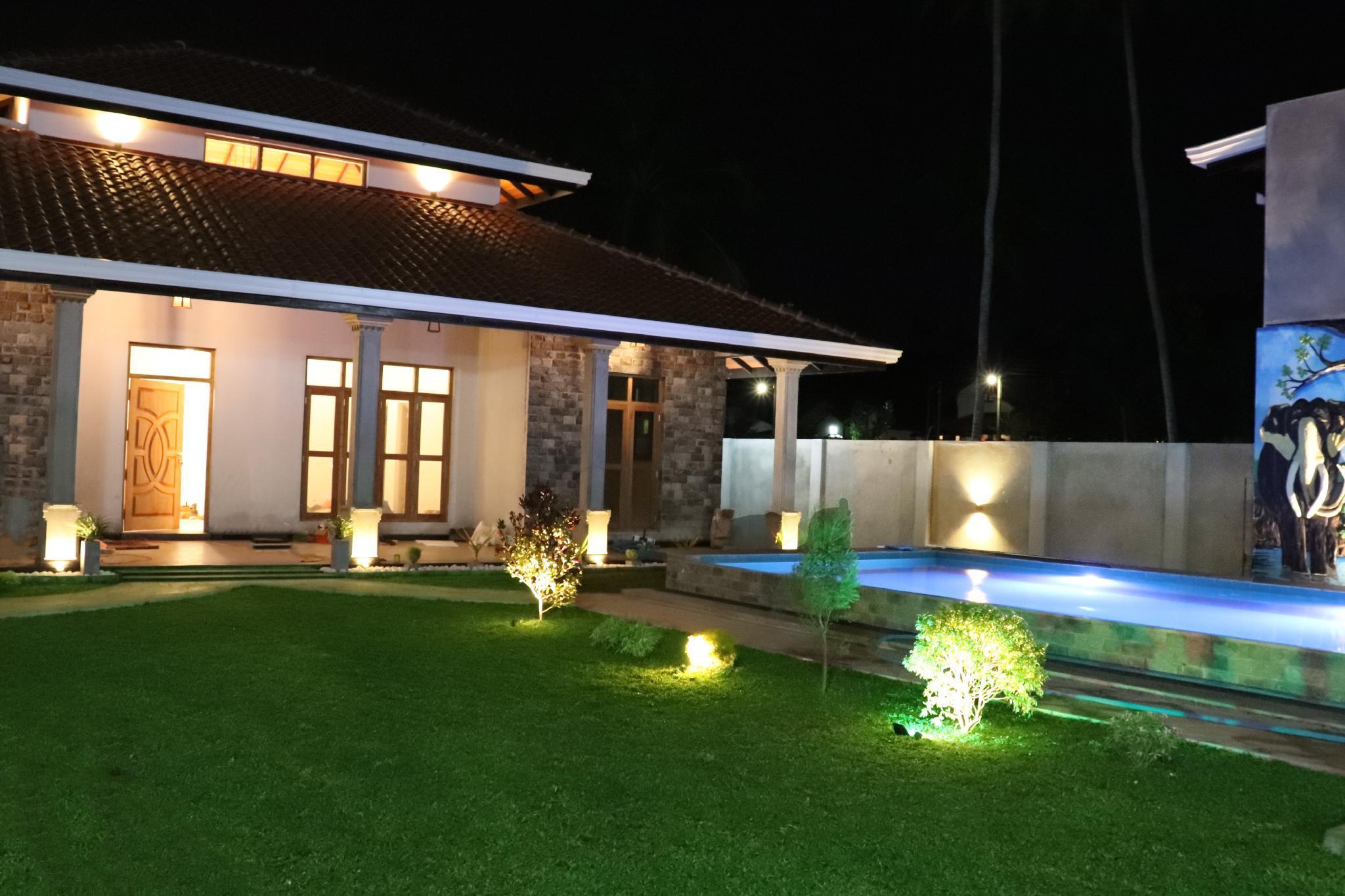 Villa Ananthaya