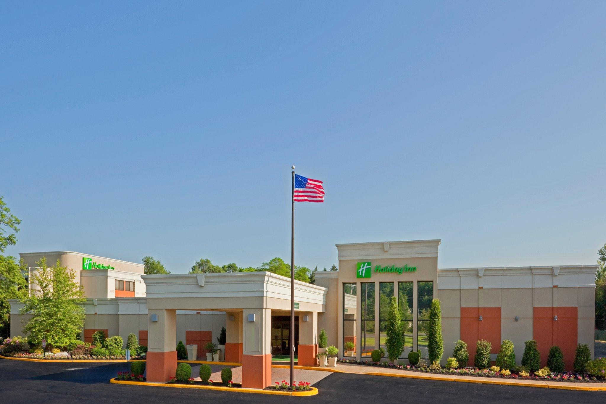 Holiday Inn Orangeburg-Rockland/Bergen County