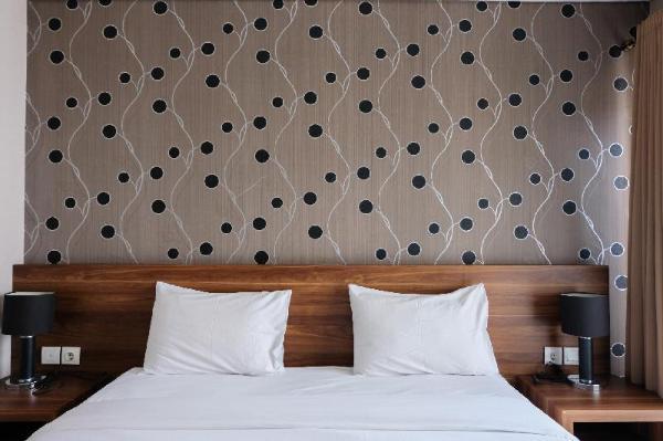 Cozy Studio Atria Residence near Mall By Travelio Tangerang