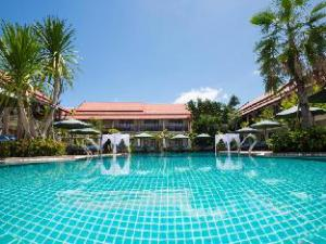 Tentang Spring Palace Resort Hotel (Spring Palace Boutique Hotel)