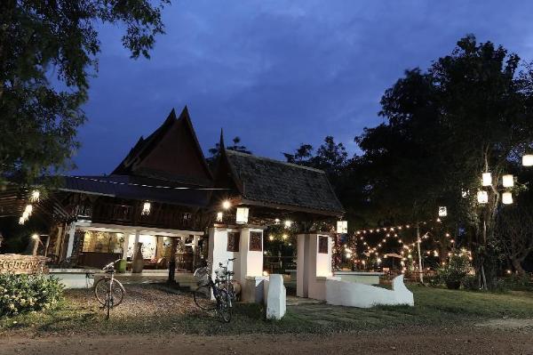 Siam Villa Sukhothai