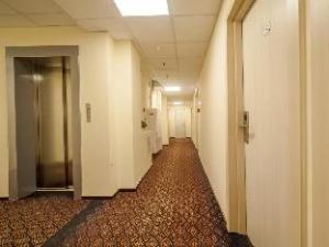 Donkihot Hotel