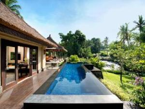 The Villas at Pan Pacific Nirwana Bali Resort
