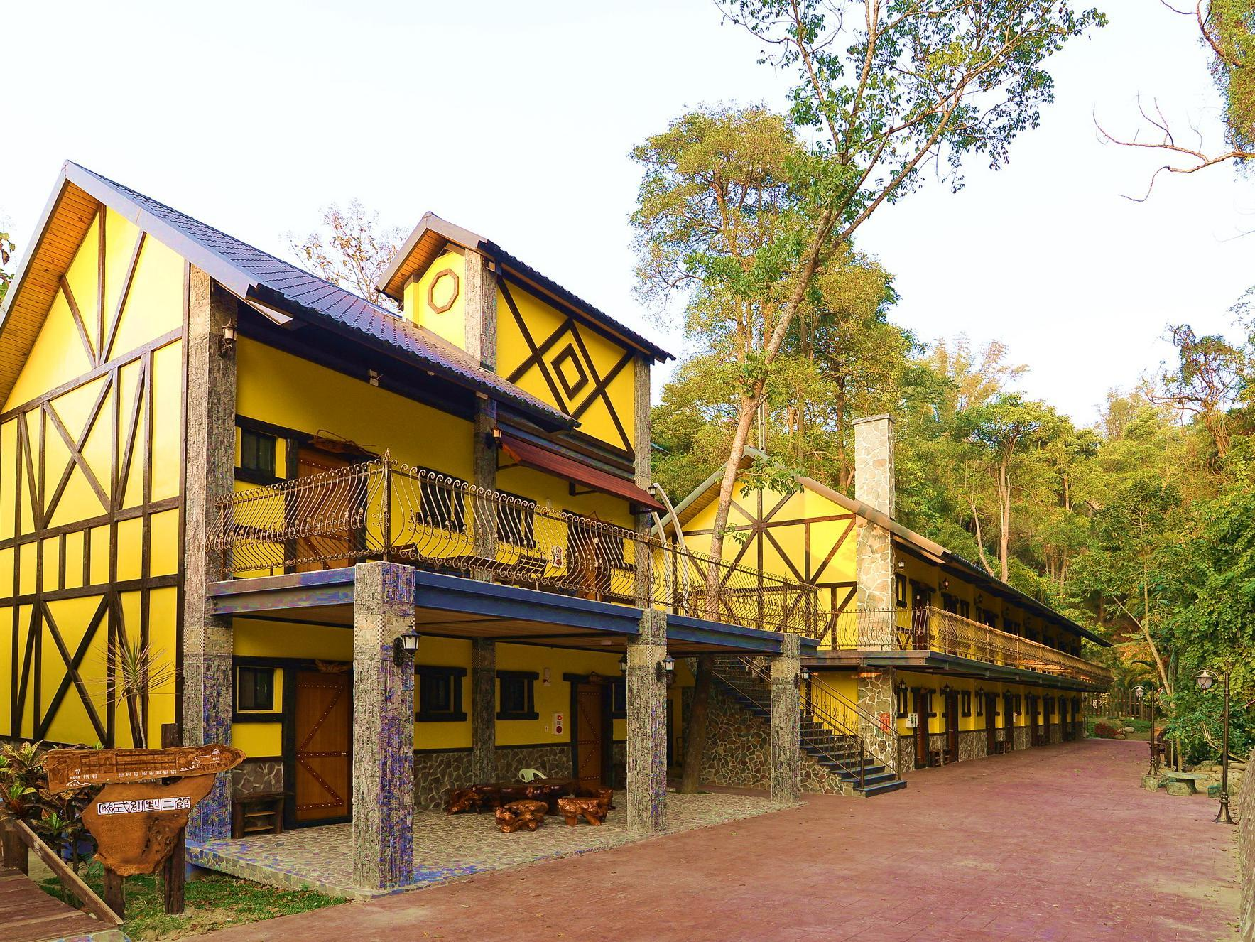 Dakeng Leisure Farm