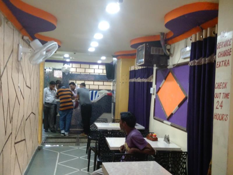 Hotel Sahiba Palace Ajmer Reviews