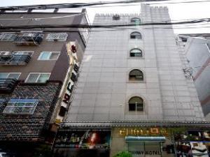 關於富川蒂芬妮汽車旅館 (Bucheon Tiffany Motel)