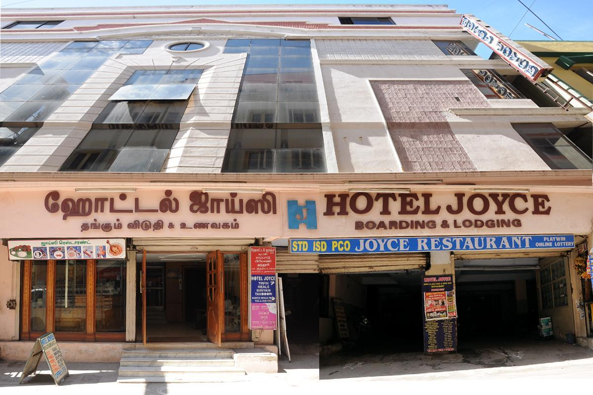 Hotel Joyce